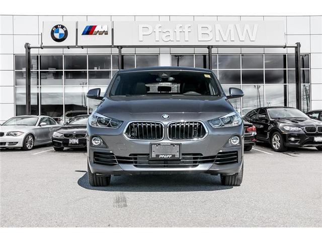 2018 BMW X2 xDrive28i (Stk: U5499) in Mississauga - Image 2 of 22