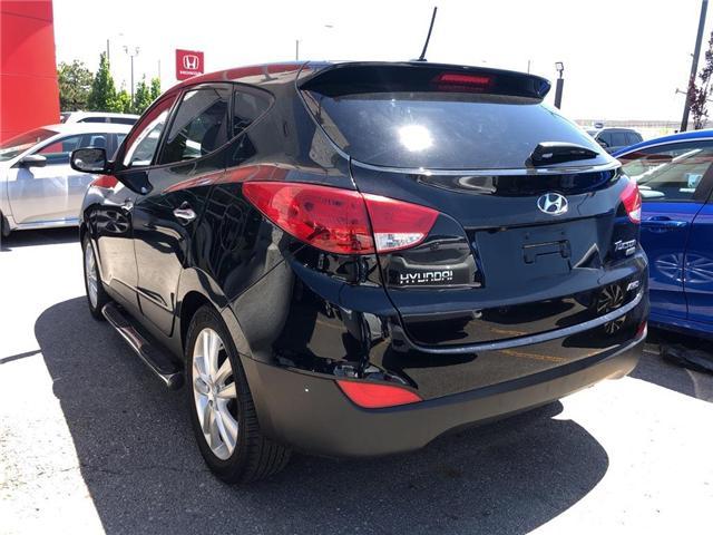 2012 Hyundai Tucson  (Stk: 57203B) in Scarborough - Image 2 of 22