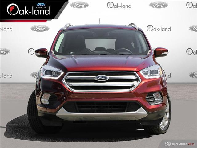 2018 Ford Escape Titanium (Stk: A3141) in Oakville - Image 2 of 27
