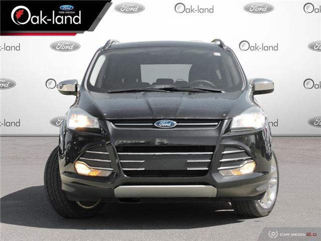 2014 Ford Escape SE (Stk: 9T259A) in Oakville - Image 2 of 27