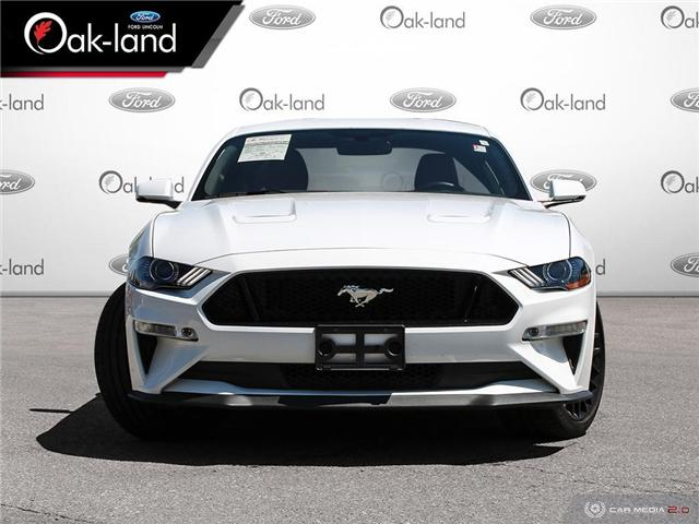 2018 Ford Mustang GT Premium (Stk: A3129A) in Oakville - Image 2 of 27