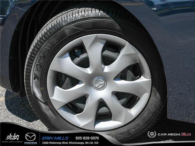 2018 Mazda Mazda3 GX (Stk: R0132) in Mississauga - Image 6 of 27