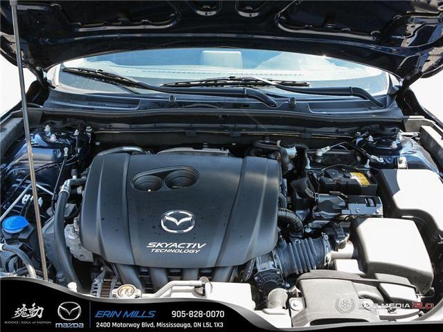 2018 Mazda Mazda3 GX (Stk: R0132) in Mississauga - Image 8 of 27