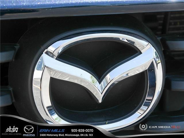 2018 Mazda Mazda3 GX (Stk: R0132) in Mississauga - Image 9 of 27