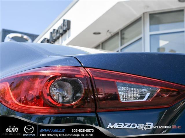 2018 Mazda Mazda3 GX (Stk: R0132) in Mississauga - Image 12 of 27
