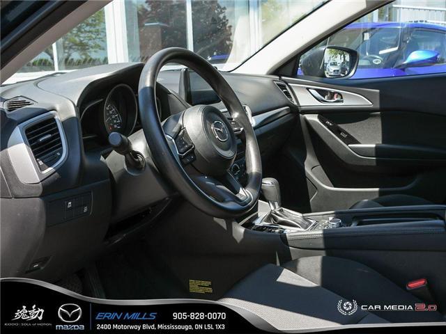 2018 Mazda Mazda3 GX (Stk: R0132) in Mississauga - Image 13 of 27