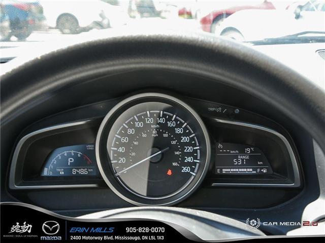 2018 Mazda Mazda3 GX (Stk: R0132) in Mississauga - Image 15 of 27
