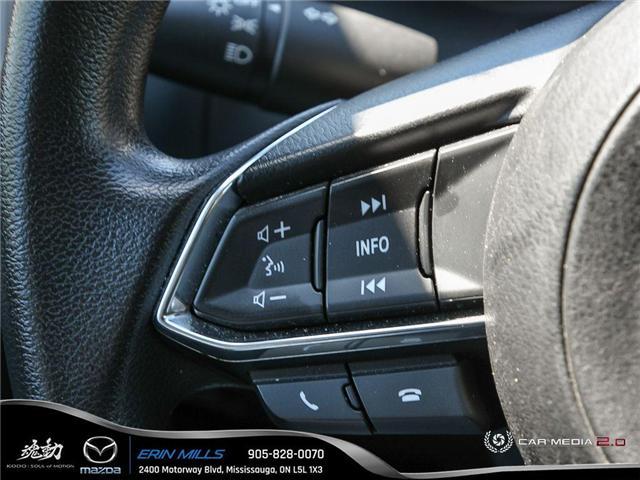 2018 Mazda Mazda3 GX (Stk: R0132) in Mississauga - Image 18 of 27