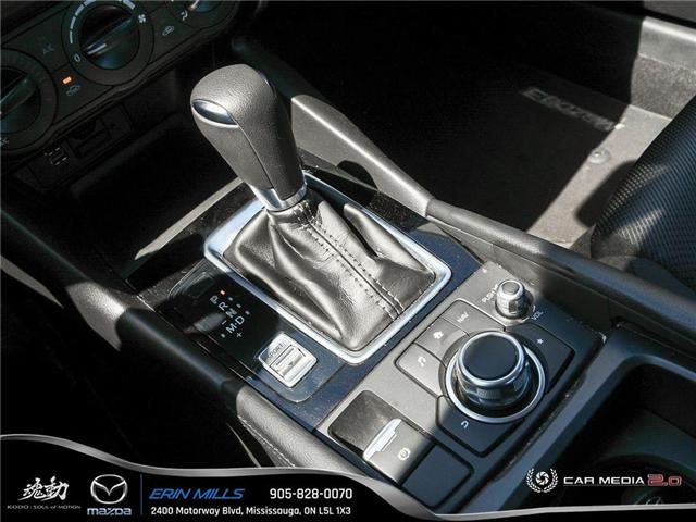 2018 Mazda Mazda3 GX (Stk: R0132) in Mississauga - Image 19 of 27
