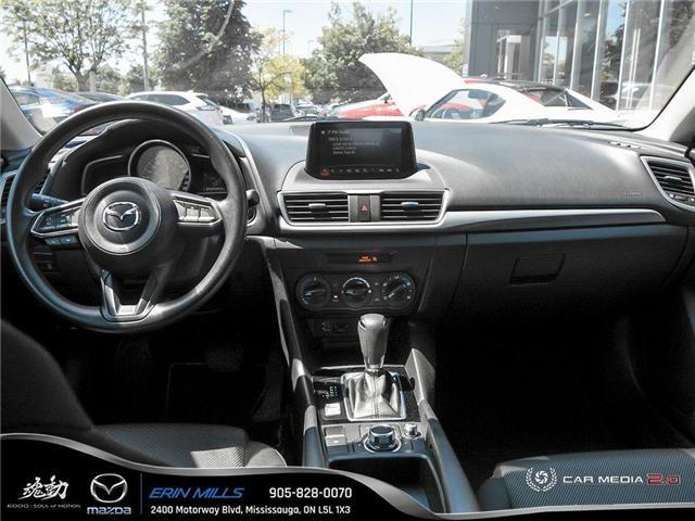 2018 Mazda Mazda3 GX (Stk: R0132) in Mississauga - Image 25 of 27