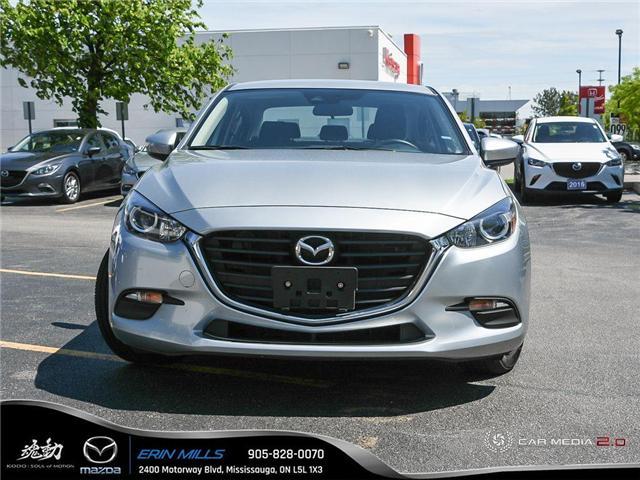 2018 Mazda Mazda3 GX (Stk: R0123) in Mississauga - Image 2 of 27