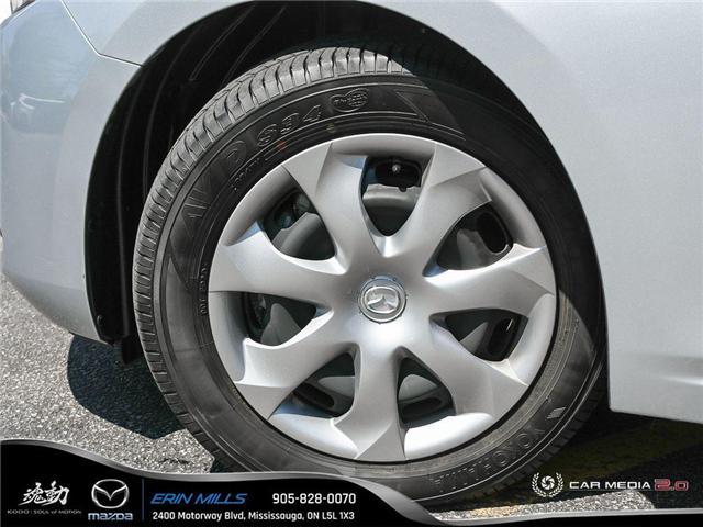 2018 Mazda Mazda3 GX (Stk: R0123) in Mississauga - Image 6 of 27