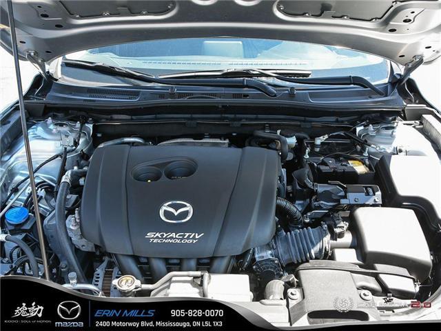 2018 Mazda Mazda3 GX (Stk: R0123) in Mississauga - Image 8 of 27