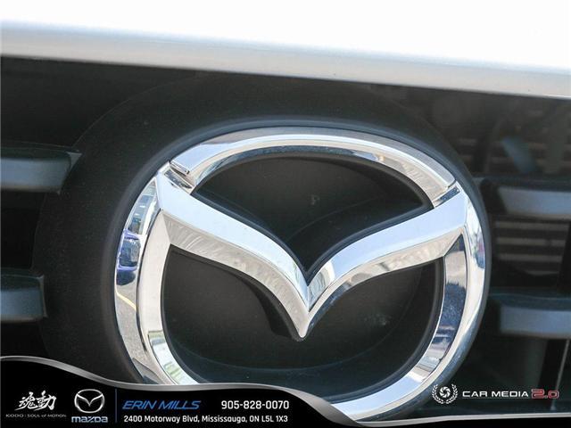 2018 Mazda Mazda3 GX (Stk: R0123) in Mississauga - Image 9 of 27