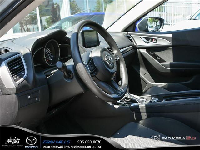 2018 Mazda Mazda3 GX (Stk: R0123) in Mississauga - Image 13 of 27