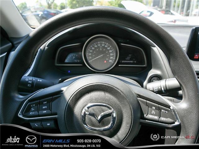 2018 Mazda Mazda3 GX (Stk: R0123) in Mississauga - Image 14 of 27
