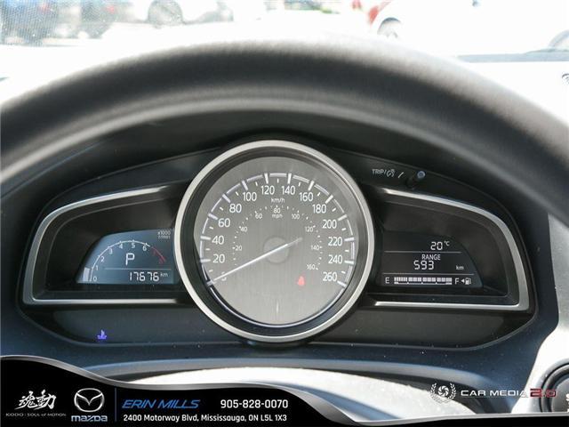 2018 Mazda Mazda3 GX (Stk: R0123) in Mississauga - Image 15 of 27