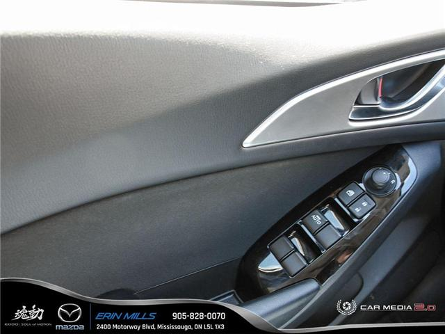 2018 Mazda Mazda3 GX (Stk: R0123) in Mississauga - Image 17 of 27