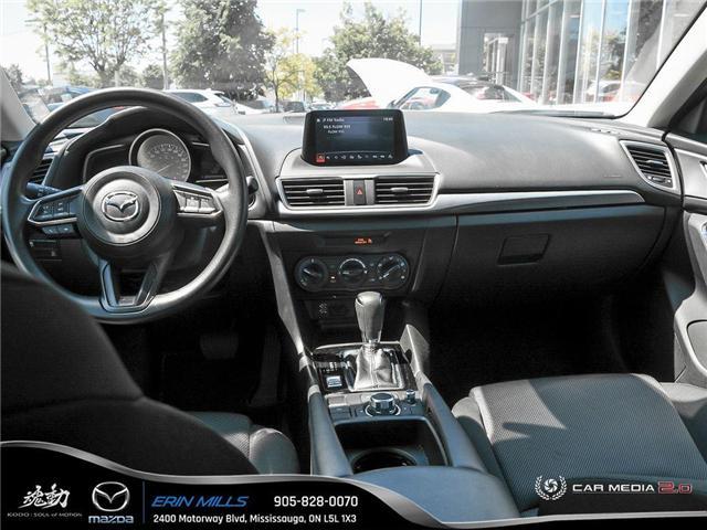 2018 Mazda Mazda3 GX (Stk: R0123) in Mississauga - Image 25 of 27