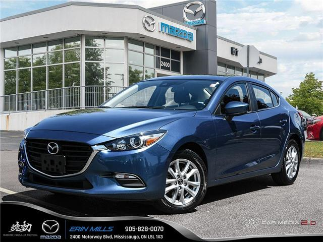 2018 Mazda Mazda3 GS (Stk: R0130) in Mississauga - Image 1 of 27