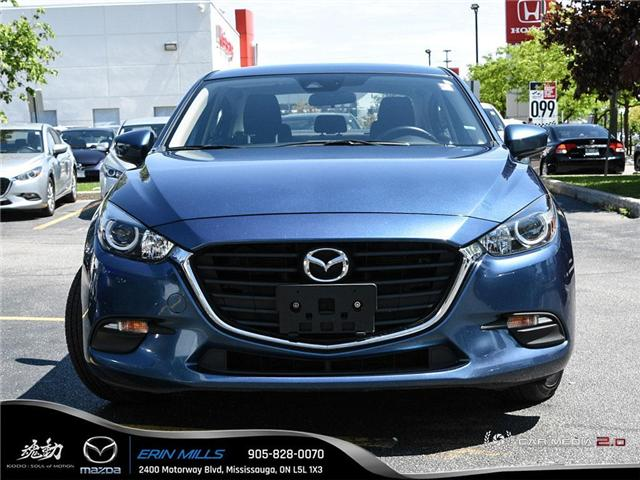 2018 Mazda Mazda3 GS (Stk: R0130) in Mississauga - Image 2 of 27