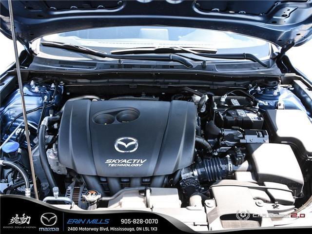 2018 Mazda Mazda3 GS (Stk: R0130) in Mississauga - Image 8 of 27