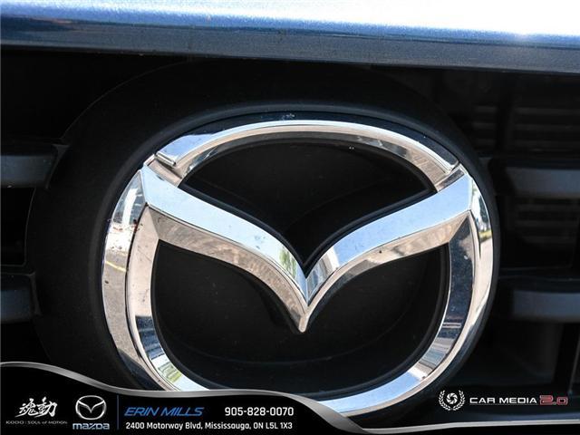 2018 Mazda Mazda3 GS (Stk: R0130) in Mississauga - Image 9 of 27