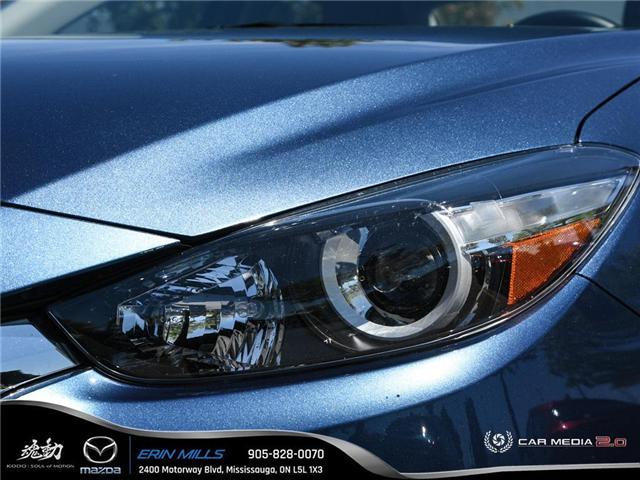 2018 Mazda Mazda3 GS (Stk: R0130) in Mississauga - Image 10 of 27