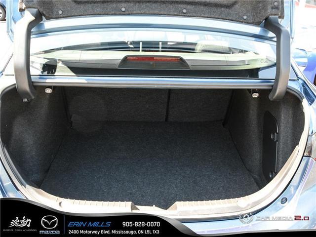 2018 Mazda Mazda3 GS (Stk: R0130) in Mississauga - Image 11 of 27