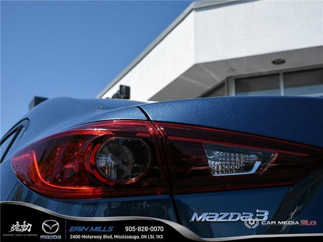 2018 Mazda Mazda3 GS (Stk: R0130) in Mississauga - Image 12 of 27