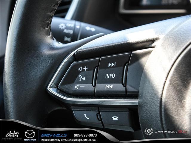 2018 Mazda Mazda3 GS (Stk: R0130) in Mississauga - Image 18 of 27