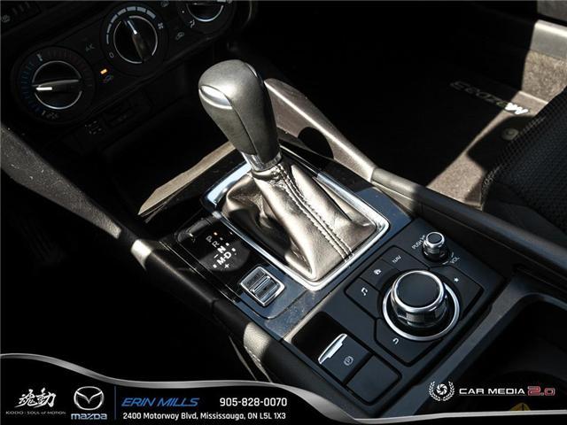 2018 Mazda Mazda3 GS (Stk: R0130) in Mississauga - Image 19 of 27