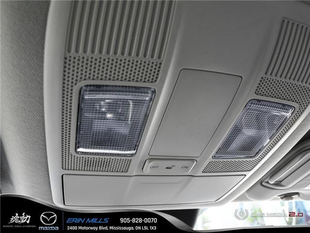 2018 Mazda Mazda3 GS (Stk: R0130) in Mississauga - Image 22 of 27