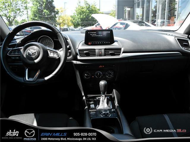 2018 Mazda Mazda3 GS (Stk: R0130) in Mississauga - Image 25 of 27