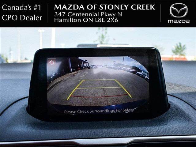 2017 Mazda Mazda3 GS (Stk: SN1389A) in Hamilton - Image 1 of 30