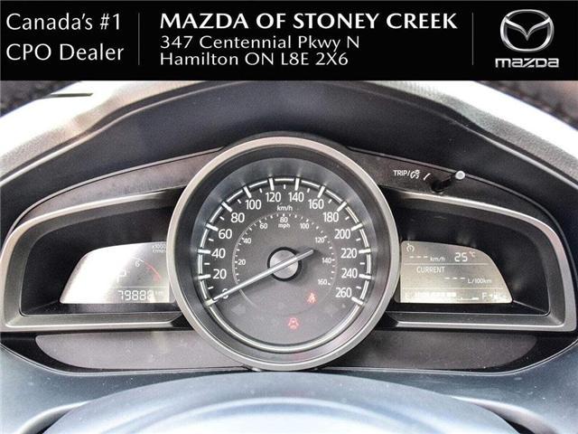 2017 Mazda Mazda3 GS (Stk: SN1389A) in Hamilton - Image 2 of 30