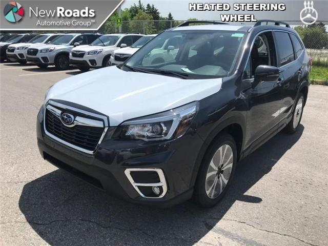 2019 Subaru Forester 2.5i Limited (Stk: S19451) in Newmarket - Image 1 of 14