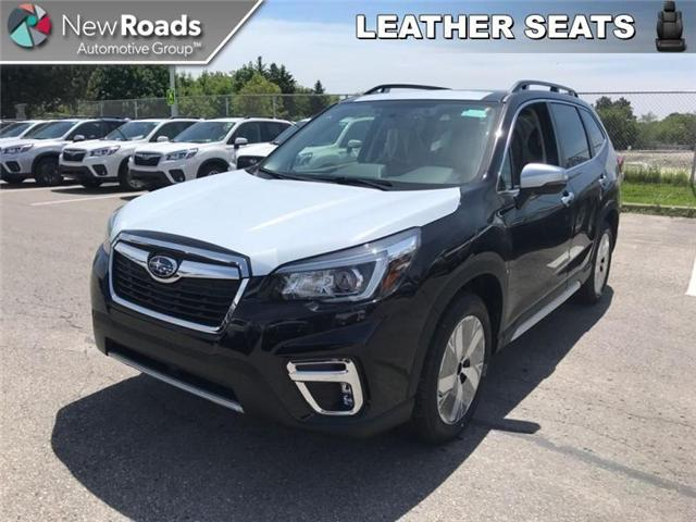 2019 Subaru Forester 2.5i Premier (Stk: S19456) in Newmarket - Image 1 of 14