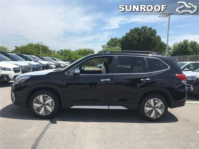 2019 Subaru Forester 2.5i Premier (Stk: S19456) in Newmarket - Image 2 of 14