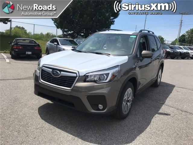 2019 Subaru Forester 2.5i Convenience (Stk: S19461) in Newmarket - Image 1 of 13
