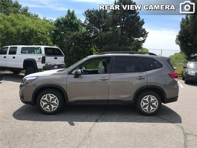2019 Subaru Forester 2.5i Convenience (Stk: S19461) in Newmarket - Image 2 of 13