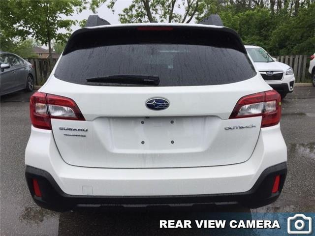 2019 Subaru Outback 2.5i CVT (Stk: 32668) in RICHMOND HILL - Image 4 of 21