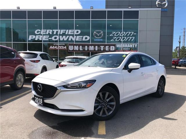 2018 Mazda MAZDA6 GS (Stk: P1886) in Toronto - Image 2 of 20
