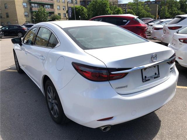2018 Mazda MAZDA6 GS (Stk: P1886) in Toronto - Image 3 of 20