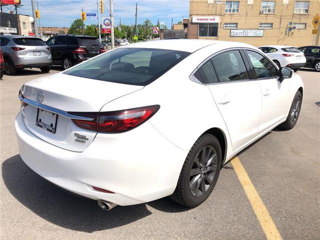 2018 Mazda MAZDA6 GS (Stk: P1886) in Toronto - Image 5 of 20