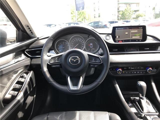 2018 Mazda MAZDA6 GS (Stk: P1886) in Toronto - Image 12 of 20