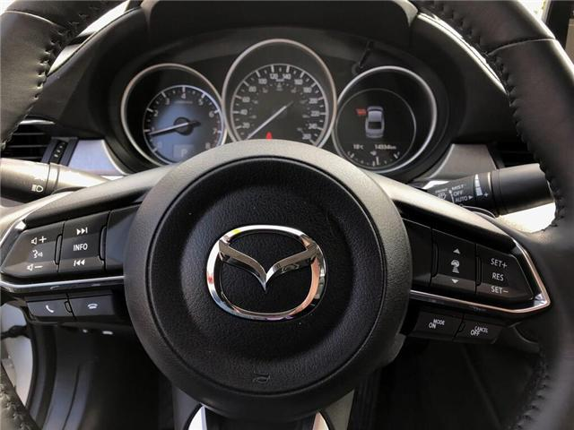 2018 Mazda MAZDA6 GS (Stk: P1886) in Toronto - Image 13 of 20
