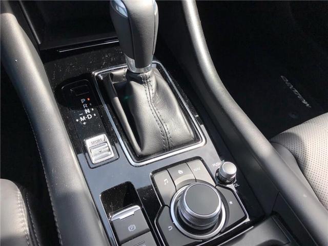 2018 Mazda MAZDA6 GS (Stk: P1886) in Toronto - Image 17 of 20