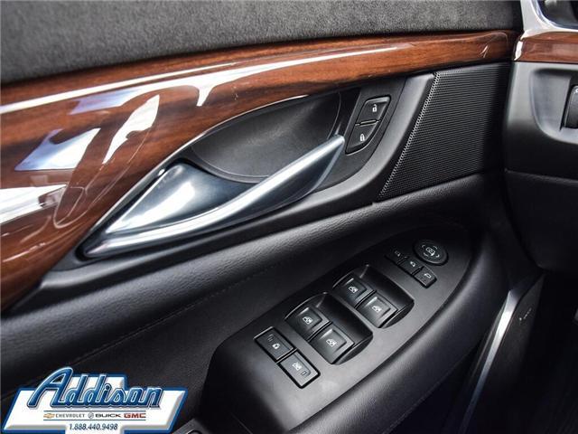 2019 Cadillac Escalade ESV Luxury (Stk: U117851) in Mississauga - Image 30 of 30