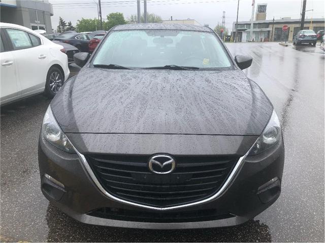 2014 Mazda Mazda3 GS-SKY (Stk: 18-467A) in Woodbridge - Image 2 of 14